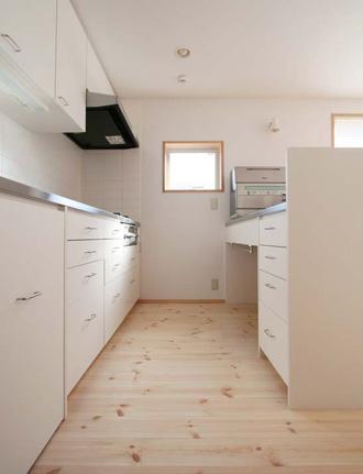 オリジナル造作キッチンをつくる_06