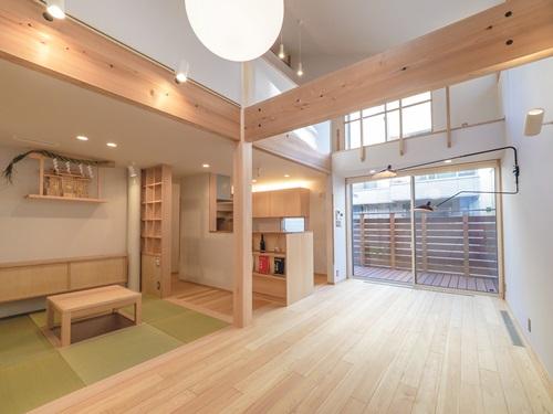 羽田の家-19