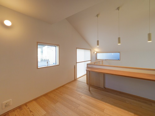 羽田の家-59