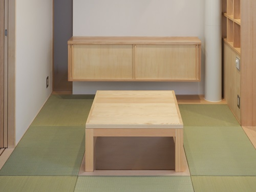 羽田の家-1