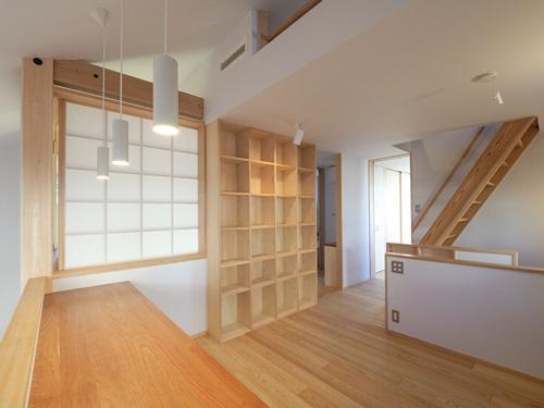 羽田の家-57
