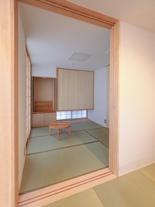 羽田の家-14