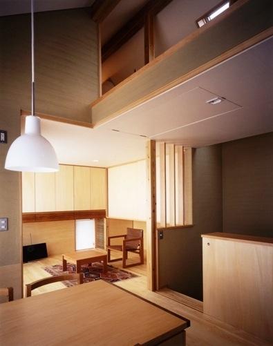 江戸川ソーラーキャット和室