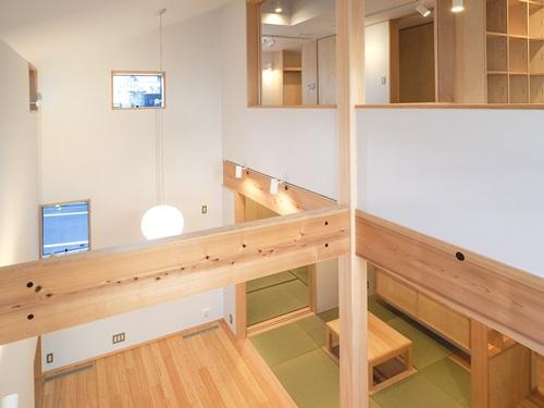 羽田の家-27