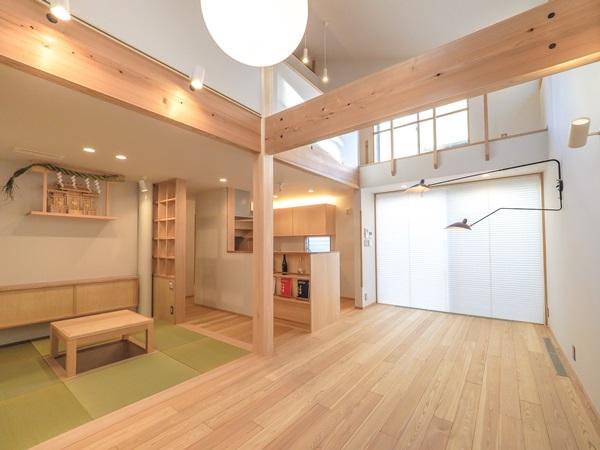 羽田の家-20