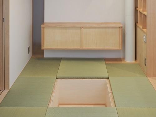 羽田の家-3
