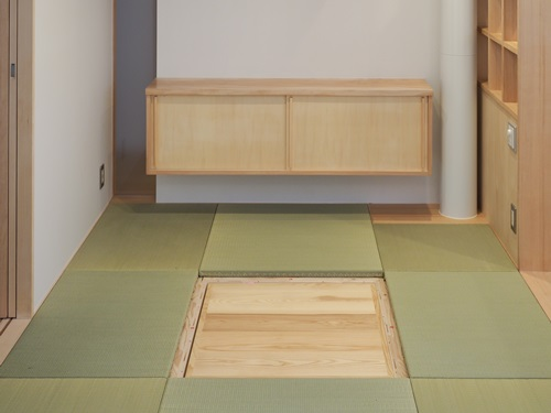 羽田の家-5