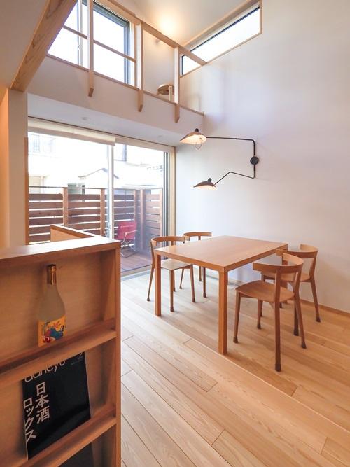 羽田の家-38