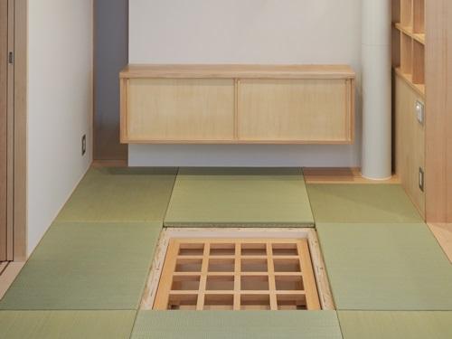 羽田の家-4