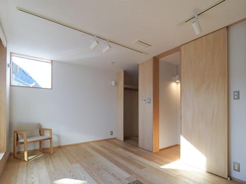 羽田の家-77