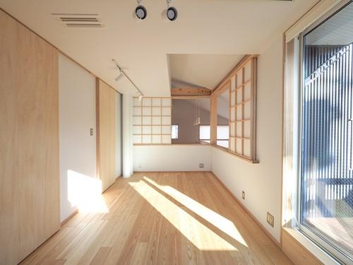 羽田の家-79