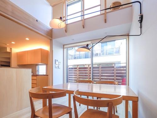 羽田の家-36
