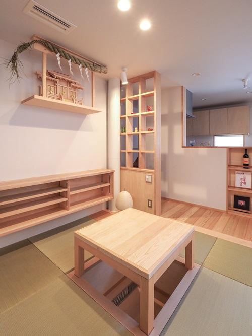 羽田の家-13