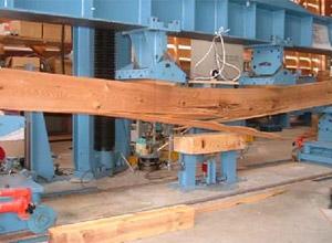 木材の許容応力度試験
