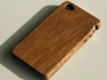 オークの木のiphoneケース