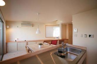 オリジナル造作キッチンをつくる_03