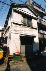 墨田O邸改装前