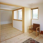 葛飾の家個室