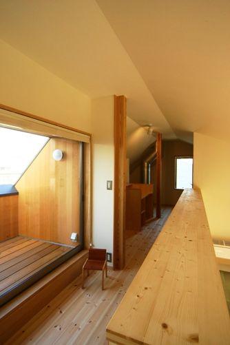 東船橋の家3階