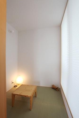 3階憩いの間(ちいさな和室)