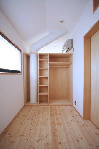 3階 子供室