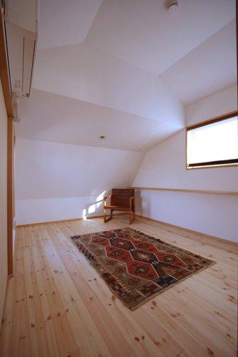 3階 寝室