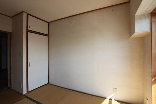 施工前 和室1