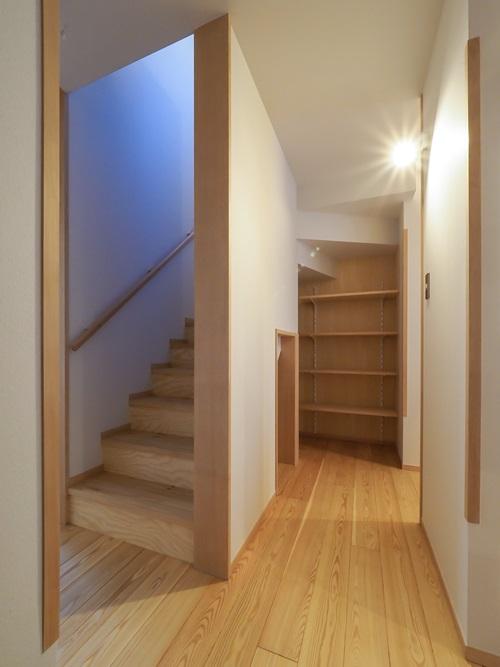 羽田の家-40