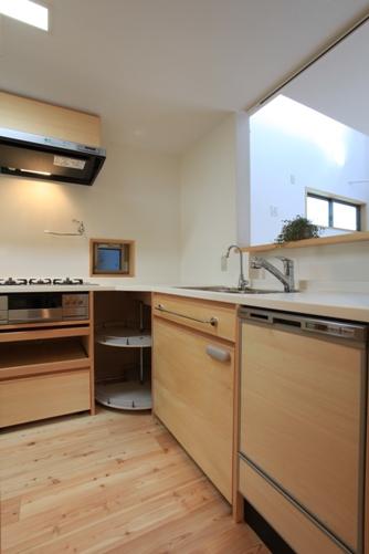 キッチン・造付け家具