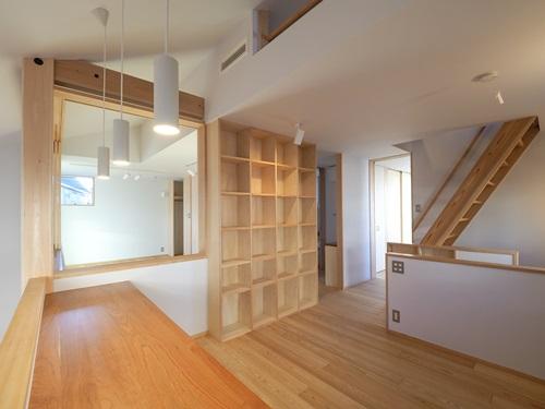 羽田の家-58