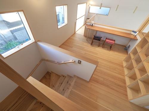 羽田の家-49