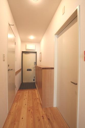廊下〜玄関