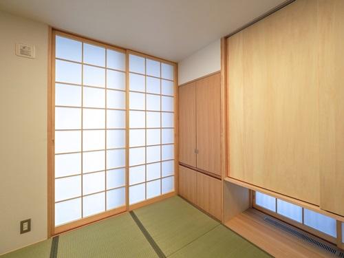 羽田の家-26