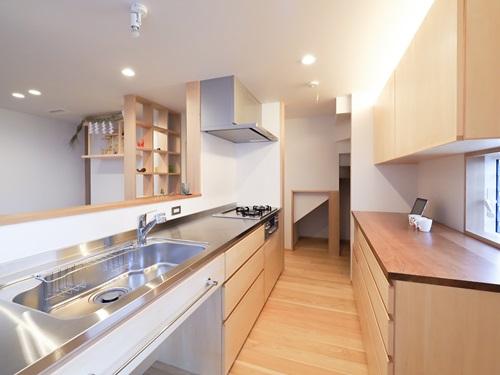羽田の家-33