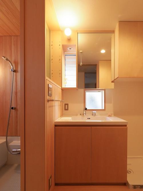 羽田の家-31