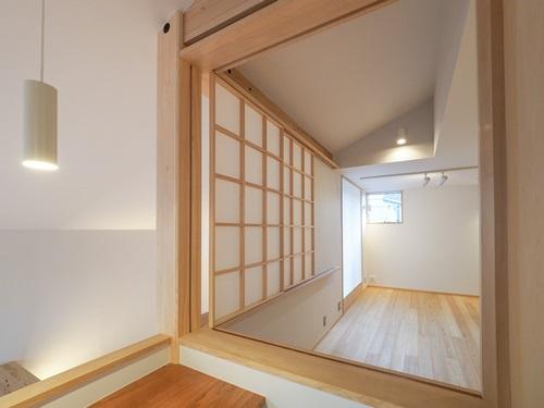 羽田の家-85