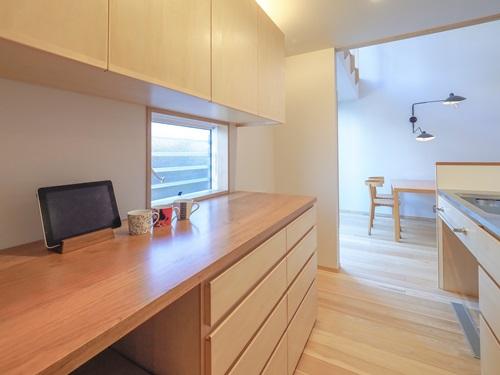 羽田の家-35