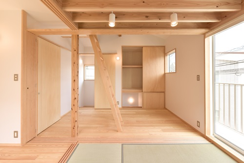 阿佐ヶ谷リノベーション-48