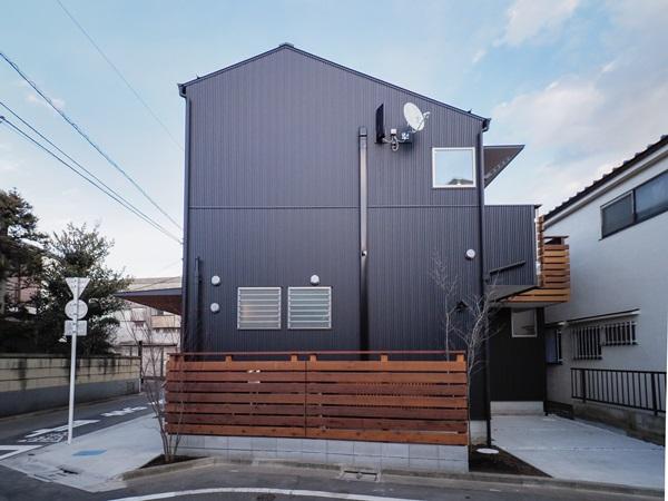 羽田の家-2