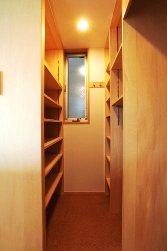 造付け家具