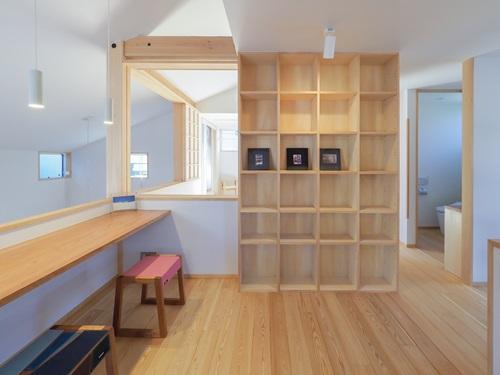 羽田の家-56
