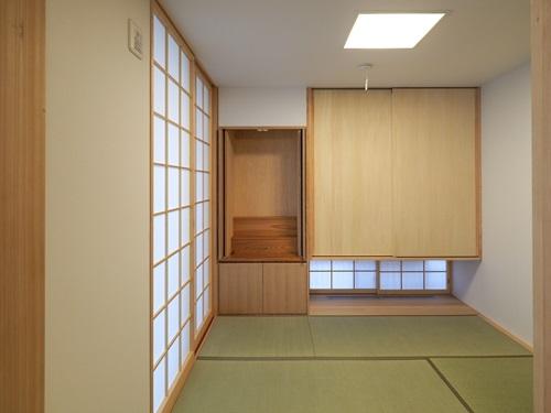羽田の家-16