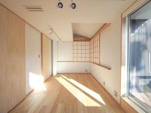 羽田の家-78