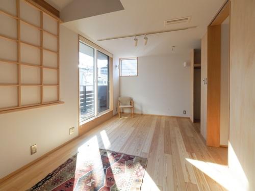 羽田の家-76