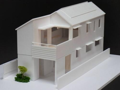 「松原の家」