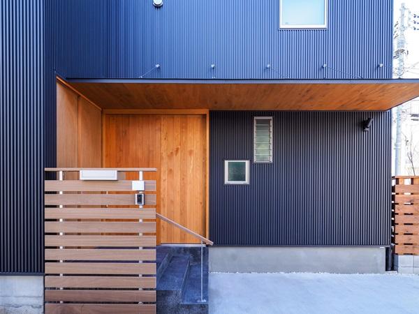 羽田の家-9