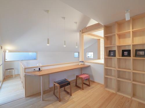 羽田の家-55