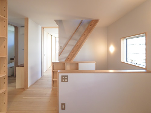 羽田の家-45